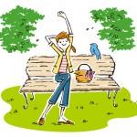 介護職の有意義な休みの過ごし方