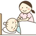 介護職の夜勤が辛い