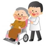 病院勤務の介護福祉士について