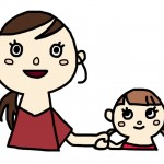 シングルマザー(母子家庭)介護士の悩み
