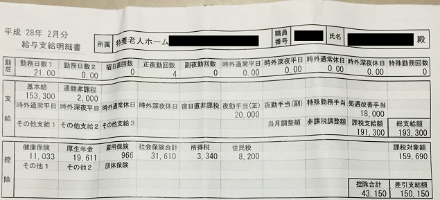 2月給料 (1)